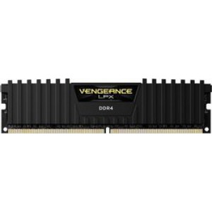 Corsair Vengeance LPX 16GB DDR4-2400MHz (CMK16GX4M1A2400C14)