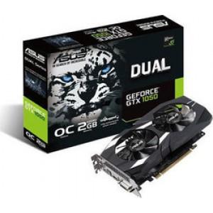 Asus GeForce GTX 1050 2GB OC (90YV0AA1-M0NA00)