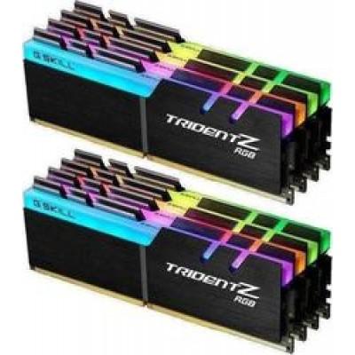 G.Skill Trident Z RGB 64GB DDR4-3200MHz (F4-3200C14Q2-64GTZR)