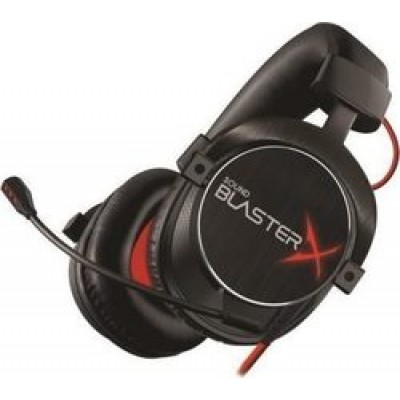 Creative Sound Blasterx H7 Tournament
