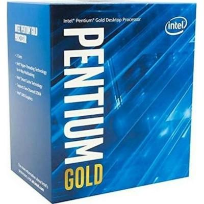 Intel Pentium Gold G6605 Box
