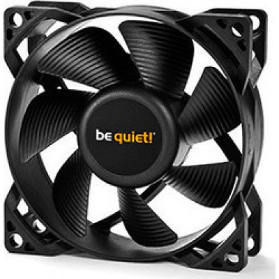 Be Quiet Pure Wings 2 PWM 80mm