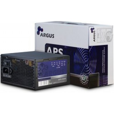 Inter-Tech Argus APS-520W