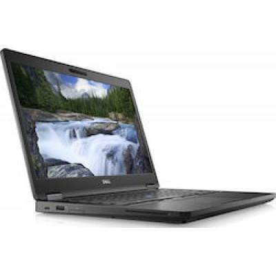 Dell Latitude 5490 (i5-8250U/8GB/256GB SSD/FHD/W10)