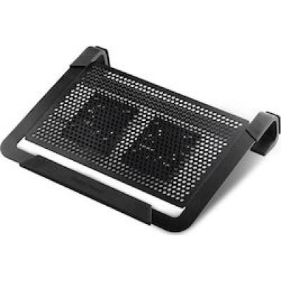 CoolerMaster NotePal U2 Plus Black