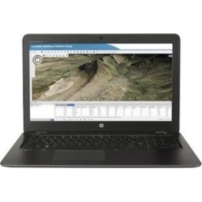 HP ZBook 15u G3 (i7-6500U/8GB/256GB SSD/FHD/W7)