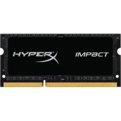 Kingston HyperX Impact 4GB DDR3L-1600MHz (HX316LS9IB/4)