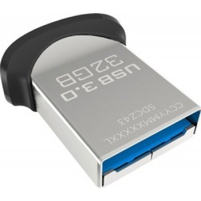 Sandisk Cruzer Ultra Fit V2 32GB USB 3.0