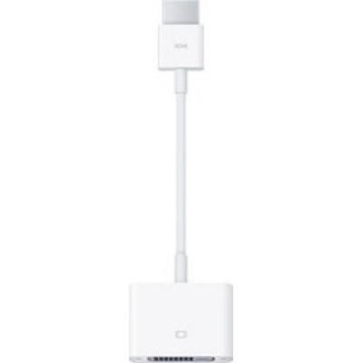 Apple HDMI male - DVI Female (MJVU2)