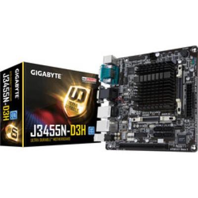 Gigabyte J3455N-D3H (rev. 1.0)