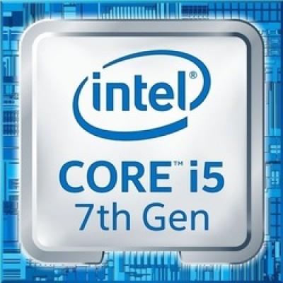 Intel Core i5-7500 Tray