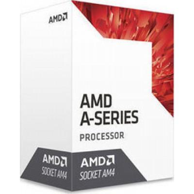 AMD A12-9800E Box