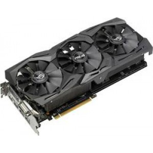Asus Radeon RX 580 8GB ROG Strix TOP (90YV0AK1-M0NA00)