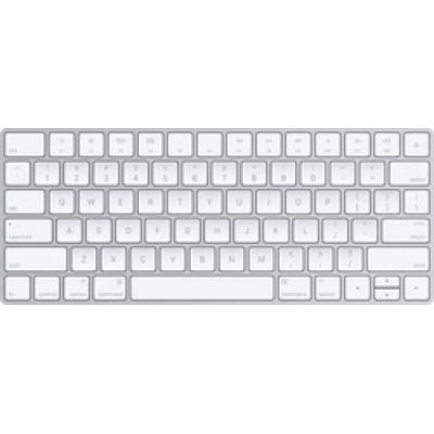 Apple Magic Keyboard Greek