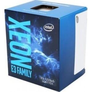 Intel Xeon-E3-1220 v5 Box