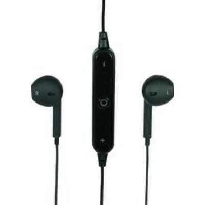 LogiLink BT0043 Bluetooth Headset Black