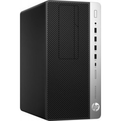 HP Prodesk 600 G3 MT (i5-7500/4GB/500GB/W10)