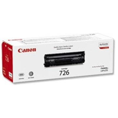 Canon 726 Black (3483B002)