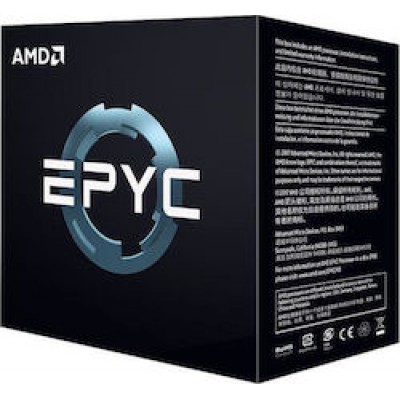 AMD Epyc-7451 Box