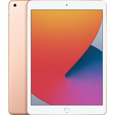 "Apple iPad 2020 10.2"" Cellular (32GB) Gold"