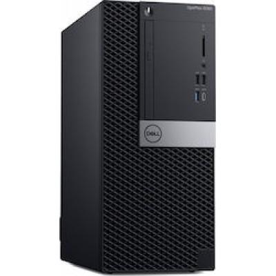 Dell Optiplex 5060 MT (i7-8700/8GB/1TB/W10)