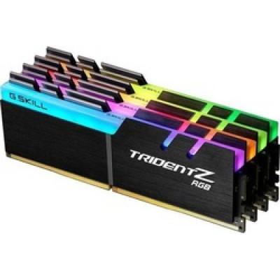 G.Skill TridentZ RGB 64GB DDR4-3600MHz (F4-3600C17Q-64GTZR)