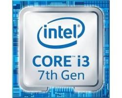 Intel Core i3-7100 Tray
