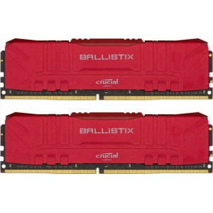 Crucial Ballistix 16GB DDR4-3200MHz (BL2K8G32C16U4R)
