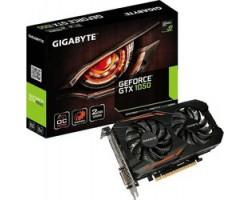 Gigabyte GeForce GTX1050 2GB OC (GV-N1050OC-2GD)