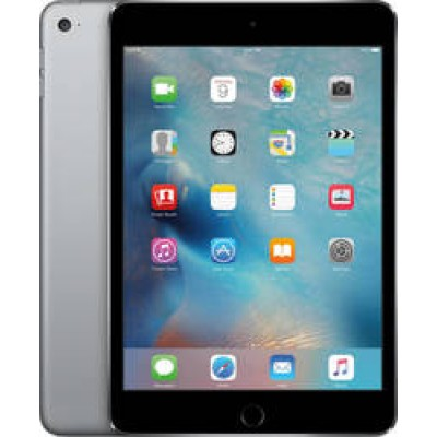 Apple iPad mini 4 WiFi (128GB) Space Grey