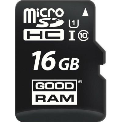 GoodRAM M1A0 microSDHC 16GB U1