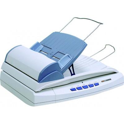 Plustek SmartOffice PL2000 Plus Flatbed Scanner A4