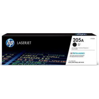 HP 205A Black Toner (CF530A)