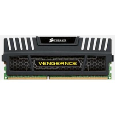 Corsair Vengeance 8GB DDR3-1600MHz (CMZ8GX3M1A1600C9)