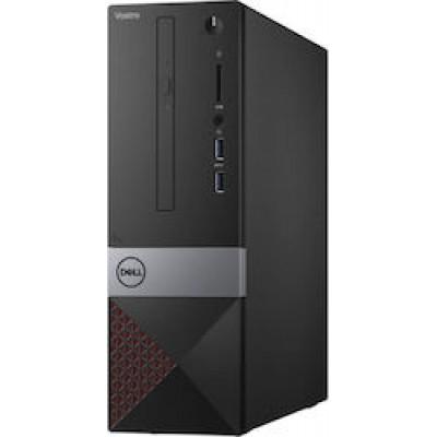 Dell Vostro 3470 SFF (i3-8100/4GB/1TB/W10)