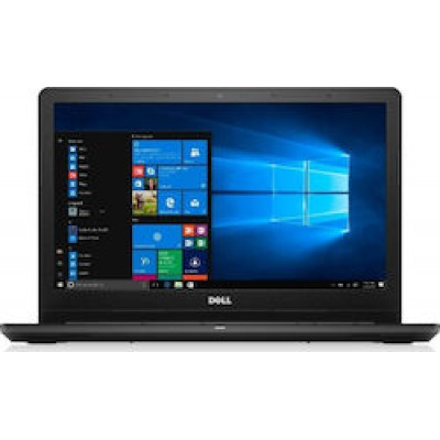 Dell Inspiron 3567 (i3-7020U/4GB/128GB SSD/W10)