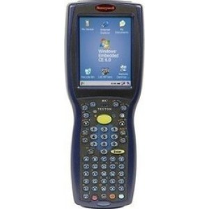 Honeywell TECTON - MX7T1B1B1A0ET4D (PXA320/256MB/256MB Flash/W6.0)