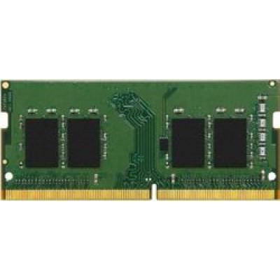 Kingston ValueRAM 4GB DDR4-2400MHz (KVR24S17S6/4)