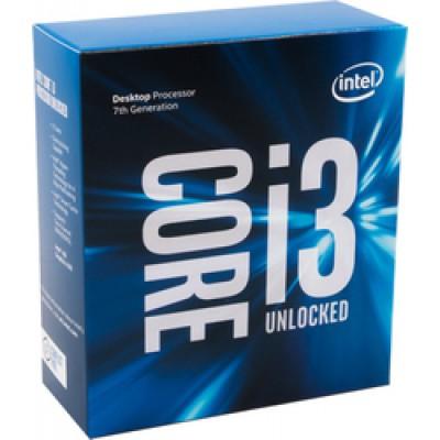 Intel Core i3-7100T Box