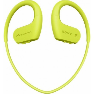 Sony NW-WS623 (4GB) Lime Green