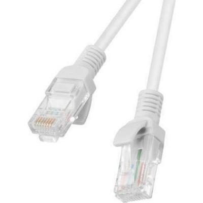 U/UTP Cat.5e Cable 1.5m Γκρι