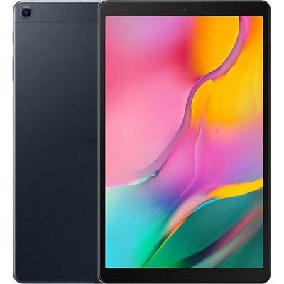 """Samsung Galaxy Tab A (2019) 10.1"""" 4G (32GB) Black"""