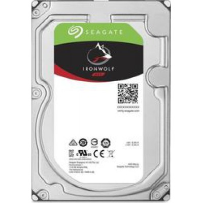 Seagate Ironwolf 6TB (ST6000VN0033)
