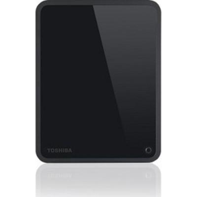 Toshiba Canvio Desktop 3TB Black