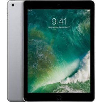"""Apple iPad 9.7"""" WiFi (32GB) Space Grey"""