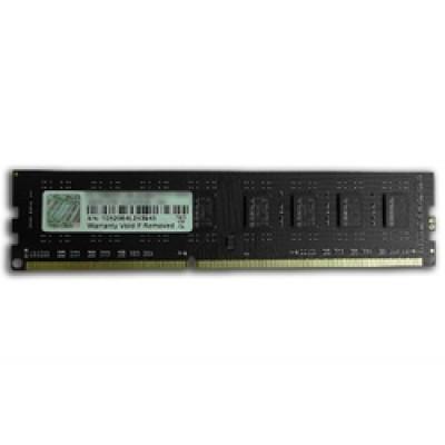 G.Skill 4GB DDR3-1333MHz (F3-10600CL9S-4GBNT)