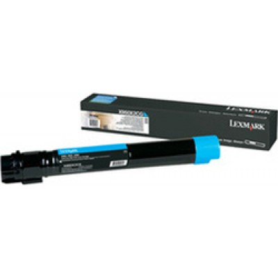 Lexmark X950X2CG Cyan