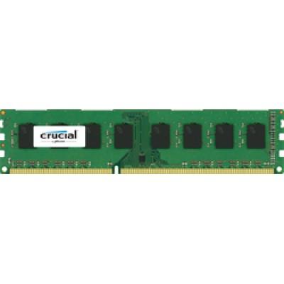 Crucial 2GB DDR3L-1600MHz (CT25664BD160BJ)
