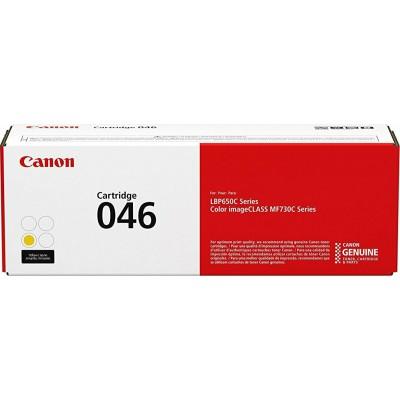 Canon 046 Yellow Toner (1247C002)