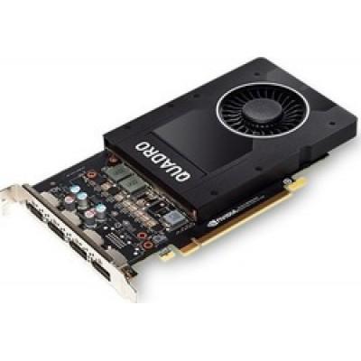 PNY Quadro P2000 5GB (VCQP2000-PB)